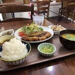 カフェ ネコノテ - 料理写真: