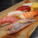 笹丸 - 鮨