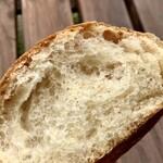 麦わらぼうし - 【買ったパン】ほのかのパン