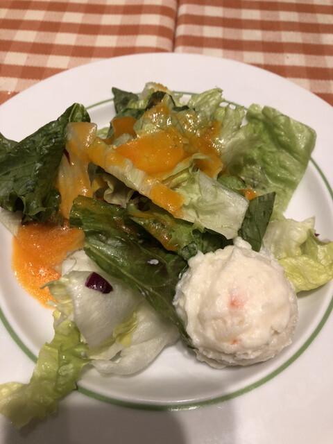 イタリアンダイニングDONA アトレヴィ三鷹店の料理の写真