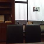 13337577 - 2階の店内(禁煙エリア)