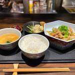 一知富士 - 日替わり定食