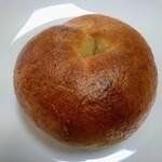 ottoパン - ベーグルプレーン