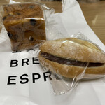 パンとエスプレッソと -