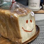 モロパン - 食パン