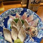 鶴の家 - 料理写真: