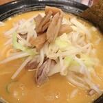 133385542 - ¥950 辛っ風おやじ麺