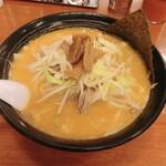 133385544 - ¥950 辛っ風おやじ麺