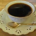 ヒナタ カフェ - コーヒー