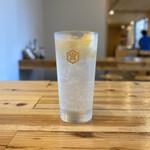 ○七商店 - レモンサワー