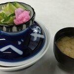 鍋屋 - 料理写真: