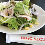 TOKYO MERCATO -