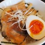 13339078 - 三種丼 ¥420