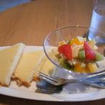 銀座コージーコーナー - コレ」が食べてみたかった!