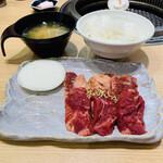 satsumasanchokusumibiyakinikuushikai - お料理