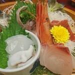 湯の花亭 - 料理写真: