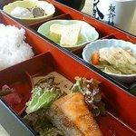 茶々 - 茶々 ランチ(800円)