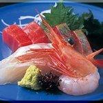 魚忠 - お刺身