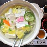 133401140 - 湯豆腐