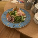 ハルヒ レストラン -