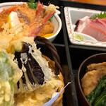 よさこい - 料理写真:松花堂弁当