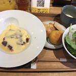 ラニーチーズ - 料理写真: