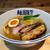 麺ファクトリー ジョーズ - 料理写真:塩らーめん(並)