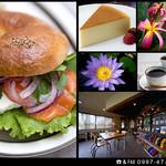 ノマドカフェ - 屋久島の自然に溶け込むようにとても居心地のいい空間です♪