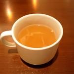 HIRO - ランチスープ
