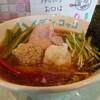 つけ麺屋 丸孫商店 - 料理写真: