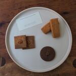 BORTON - クッキー