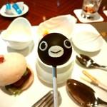 All Day Dining Cross Dine - ペンギンのボンボンショコラ