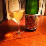 Wine Bar alpes -
