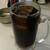 立ち飲み居酒屋銀座ドラム缶 - ドリンク写真:コーヒー焼酎