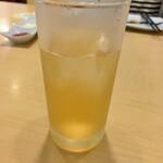 いちげん - にごり梅酒 440円