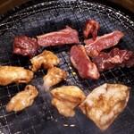 焼肉ダイニング ワンカルビ -