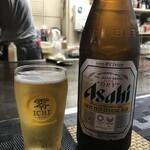 鉄板&ロック 風街 - 中瓶