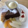 Cafe Marae - 料理写真: