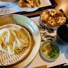麺喰 - 料理写真:ざるうどん 850円位❗️