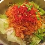 KOREAN 水刺間 -
