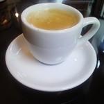 ケイジコーヒー - ドリンク写真:エスプレッソ