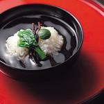 滋味風味 小豆 - 料理写真: