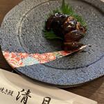 Seigetsu - 肝焼き  900円