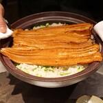 SECRETO - 土鍋ご飯・穴子・枝豆・木の芽