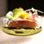 SECRETO - 料理写真:クレープ・鯵・蟹・ミョウガ・酢味噌