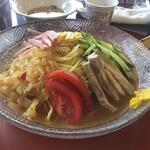 勝沼ゴルフコース・レストラン - 料理写真: