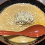 高崎はた山 - 坦々麺