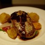 マルヤママッシュルーム - 料理写真: