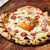くろねこピッツァ - 料理写真:ビスマルク 横