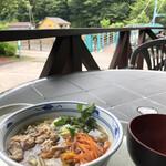道の駅 どうし 手づくりキッチン -